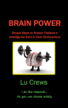 Brain Power Book Cover